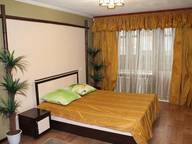 Сдается посуточно 1-комнатная квартира в Барнауле. 33 м кв. Балтийская ул., 55