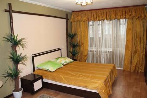 Сдается 1-комнатная квартира посуточно в Барнауле, Балтийская ул., 55.