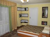 Сдается посуточно 1-комнатная квартира в Барнауле. 44 м кв. ул. Попова, 93