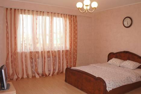 Сдается 2-комнатная квартира посуточнов Екатеринбурге, Ясная ул., 31.