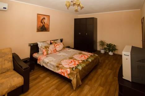 Сдается 1-комнатная квартира посуточно в Воронеже, ул. Мордасовой, 9.