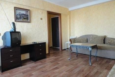 Сдается 1-комнатная квартира посуточнов Шелехове, Декабрьских Событий, 85.
