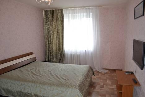 Сдается 2-комнатная квартира посуточно в Воронеже, ул. Московский проспект, 44-а.