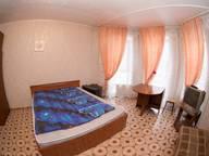 Сдается посуточно 1-комнатная квартира в Томске. 43 м кв. улица Лебедева, д. 57