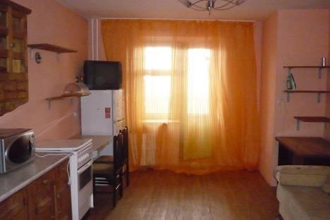 Сдается 3-комнатная квартира посуточнов Томске, 19Гвардейской Дивизии,7.