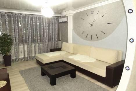 Сдается 2-комнатная квартира посуточно в Набережных Челнах, 19-й комплекс, 1.