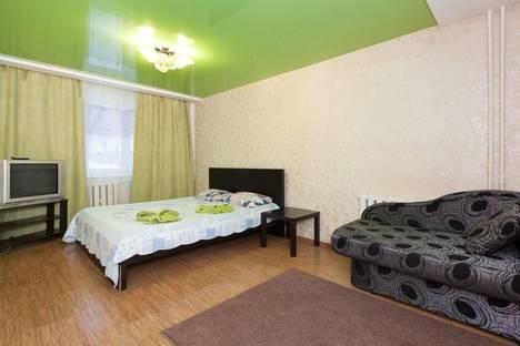 Сдается 2-комнатная квартира посуточнов Новосибирске, ул. Гоголя, 14.