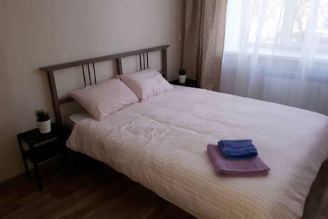 Сдается 1-комнатная квартира посуточно, Фридриха Энгельса, 4.