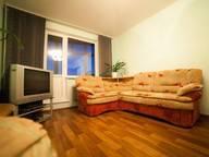 Сдается посуточно 1-комнатная квартира в Нижневартовске. 40 м кв. ул. 60 лет Октября, 88