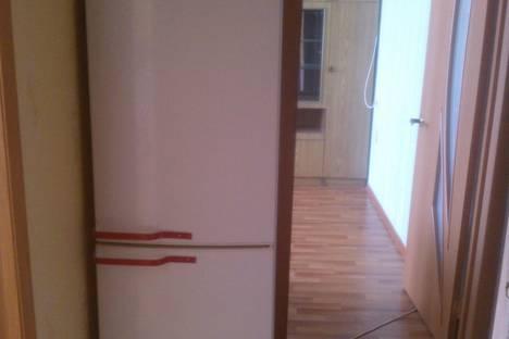 Сдается 2-комнатная квартира посуточнов Когалыме, ул. сопочинского 11.