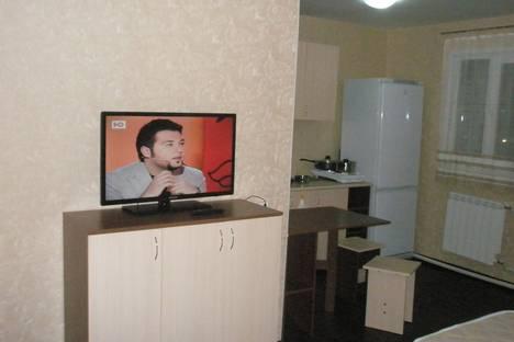 Сдается 1-комнатная квартира посуточнов Серове, ул. Парковая, 6.