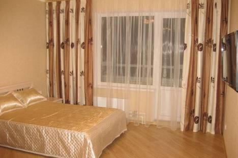 Сдается 1-комнатная квартира посуточнов Шуе, ул.Танкиста Александрова д.4.