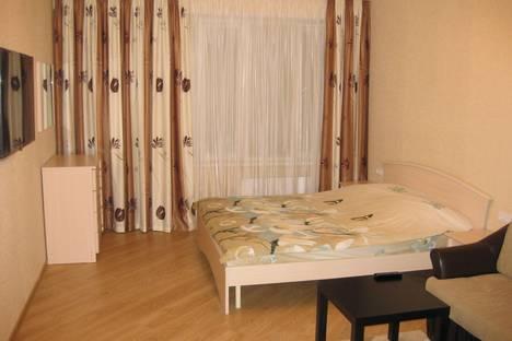 Сдается 1-комнатная квартира посуточнов Шуе, Велижская ул., 5.