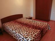 Сдается посуточно 2-комнатная квартира в Нижнем Новгороде. 90 м кв. Генкиной,61