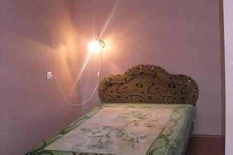 Сдается 1-комнатная квартира посуточнов Днепродзержинске, Красный Камень,4.
