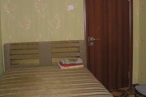 Сдается 2-комнатная квартира посуточнов Днепродзержинске, Красный Камень,5.