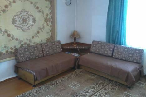 Сдается 2-комнатная квартира посуточно в Улан-Удэ, Геологическая ул., 22а.