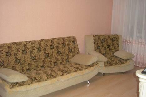 Сдается 1-комнатная квартира посуточно в Нефтеюганске, парковая  9-4-27.
