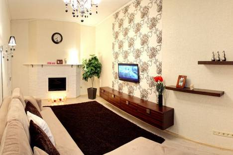 Сдается 2-комнатная квартира посуточно в Севастополе, пр.Нахимова,17.