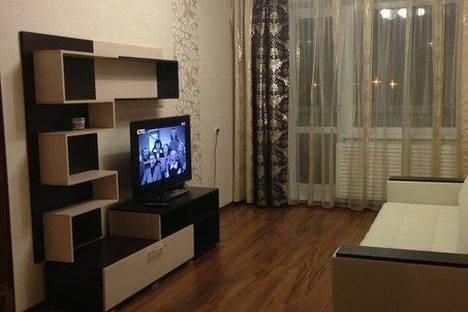 Сдается 1-комнатная квартира посуточнов Уфе, ул. Юрия Гагарина, 37.