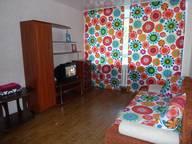 Сдается посуточно 1-комнатная квартира в Уфе. 41 м кв. ул. Пр.Октября 23