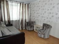 Сдается посуточно 1-комнатная квартира в Уфе. 41 м кв. ул.Пр.Октября 15