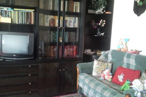 Сдается 1-комнатная квартира посуточно в Туапсе, ул. Маршала Жукова, 5.