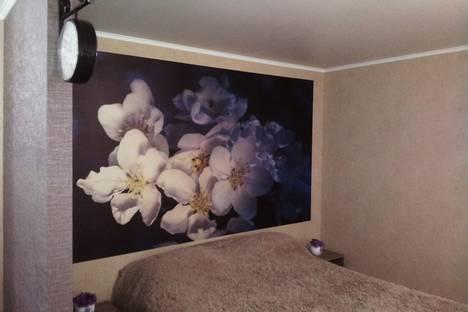 Сдается 1-комнатная квартира посуточнов Новочеркасске, Буденновская 189.