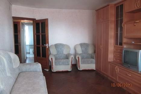 Сдается 2-комнатная квартира посуточно в Туапсе, к.маркса, 1.
