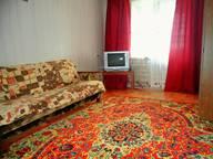 Сдается посуточно 1-комнатная квартира в Тамбове. 42 м кв. ул. Советская, 164