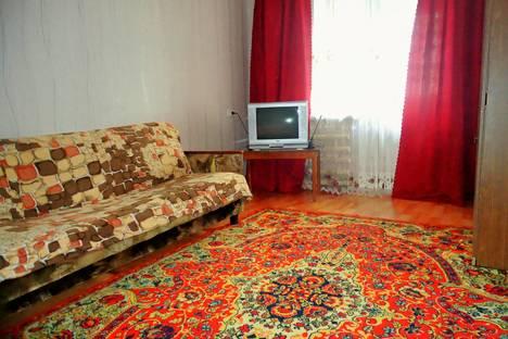 Сдается 1-комнатная квартира посуточнов Тамбове, ул. Советская, 164.