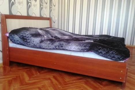 Сдается 1-комнатная квартира посуточно в Уральске, ул.Кердери 138.
