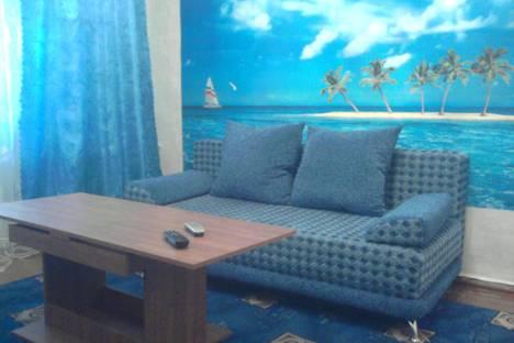 Сдается 1-комнатная квартира посуточно в Миассе, ул. Лихачева, 26.
