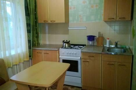 Сдается 2-комнатная квартира посуточно в Березниках, Советский проспект 62.