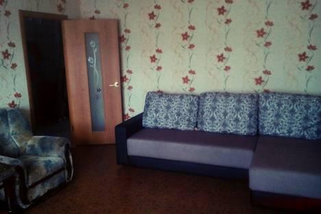 Сдается 3-комнатная квартира посуточно в Яровом, квартал А 24.