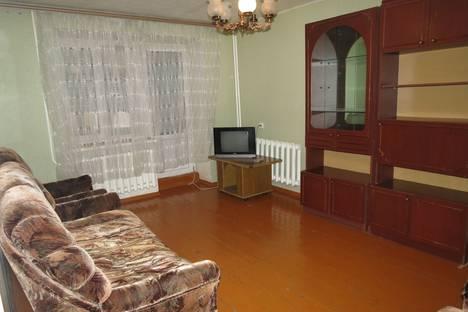 Сдается 2-комнатная квартира посуточнов Бузулуке, Культура 84.