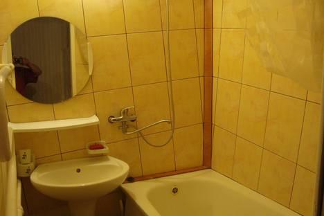 Сдается 1-комнатная квартира посуточно в Зеленоградске, солнечная д.5.