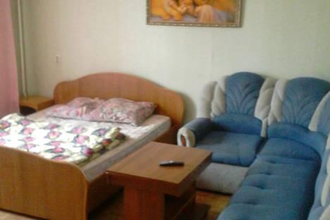 Сдается 1-комнатная квартира посуточно в Миассе, бульвар Мира, 8.
