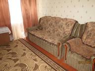 Сдается посуточно 1-комнатная квартира в Бузулуке. 30 м кв. ул. Комсомольская, 115