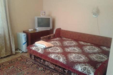 Сдается 1-комнатная квартира посуточно в Волгограде, Пр.Ленина, 33.