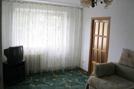 Сдается 1-комнатная квартира посуточно, ул. Пролетарская, 229.