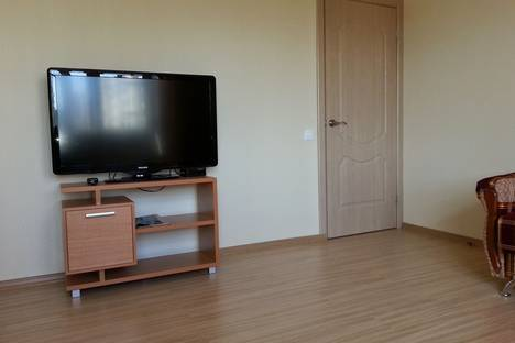 Сдается 1-комнатная квартира посуточно в Архангельске, площадь Ленина, 3.