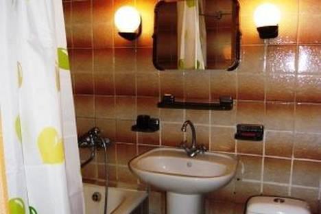 Сдается 2-комнатная квартира посуточно в Евпатории, Ленина 52.