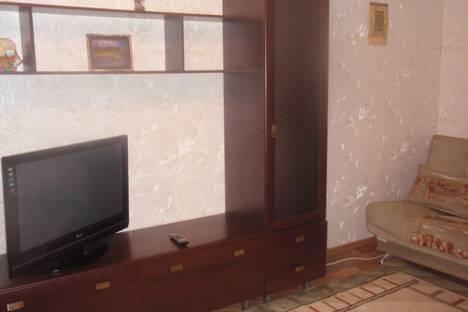 Сдается 2-комнатная квартира посуточно в Уральске, мухита 134, кв. 63.