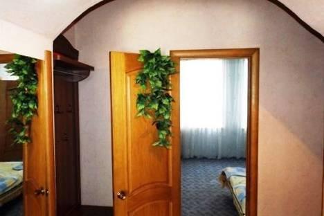 Сдается 2-комнатная квартира посуточно в Евпатории, Демышева 4.