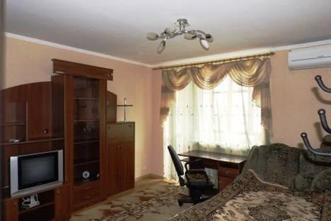 Сдается 1-комнатная квартира посуточно в Евпатории, Ленина 54.
