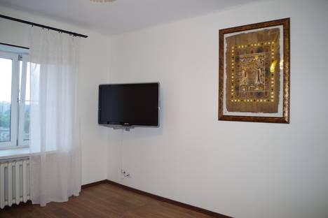Сдается 1-комнатная квартира посуточно в Обнинске, проспект Ленина, 104В.