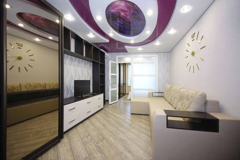 Сдается 2-комнатная квартира посуточно в Белгороде, улица Лермонтова 19 а.