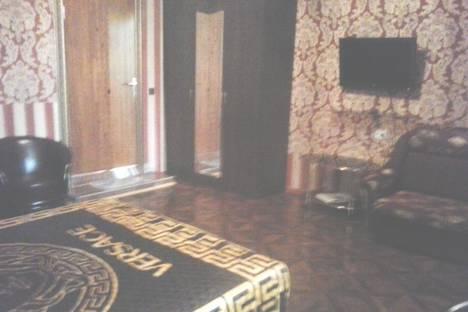 Сдается коттедж посуточнов Сочи, ул.Красная д.34.