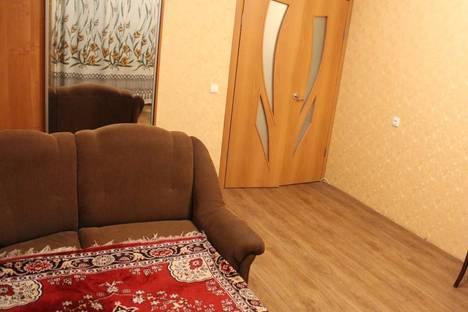 Сдается 1-комнатная квартира посуточно в Архангельске, проспект Обводный Канал, 9/3.